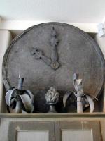 Zinc Article by Appley Hoare