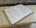 Large 19th century French Book - picture 7