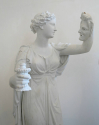 19th century Plaster Figures - picture 2