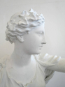 19th century Plaster Figures - picture 4