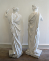19th century Plaster Figures - picture 5
