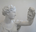 19th century Plaster Figures - picture 6