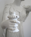 19th century Plaster Figures - picture 7