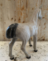 French Papier Mache Horse - picture 3