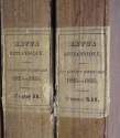 Set of 9 19th century French Purple Books - picture 5