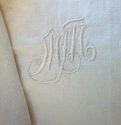 French Tablecloth and Set of 10 Napkins - picture 2