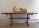 19th century Swedish Table - picture 1
