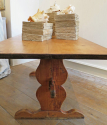 19th century Swedish Table - picture 2