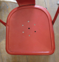 Set of 4 Tolix Chairs - picture 5
