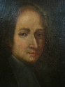 Antique French 18th century Portrait of a man - picture 2