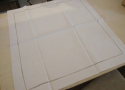 Old French linen pillow cases - picture 2