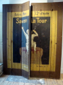 French 19th century Antique Shop Shutters - picture 3