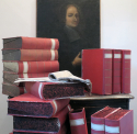 Italian Red Lawyers` Book Files - picture 3