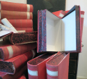 Italian Red Lawyers` Book Files - picture 6