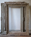Large 19th century French Frames - picture 1
