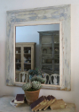 19th century French Trumeau Mirror - picture 1