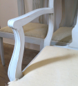 Set of 8 Swedish dining chairs - picture 9