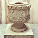 19th century English Marble Urn - picture 4