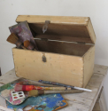 19th century French Artists Box - picture 2