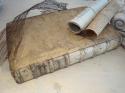 17th century Vellum Book - picture 1
