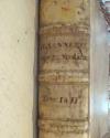 17th century Vellum Book - picture 2