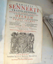 17th century Vellum Book - picture 4
