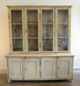 18th century French Cream Dresser - picture 2