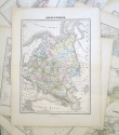Collection of 19th century Maps - picture 3