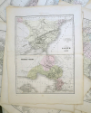 Collection of 19th century Maps - picture 4