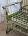 Neo-Classical Garden Bench - picture 4