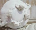 Fine White Porcelain Soup Tureen - picture 3