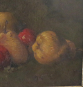 19th c Still Life of Apples and Pears - picture 4
