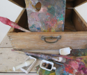 19th century French Artists Box - picture 4