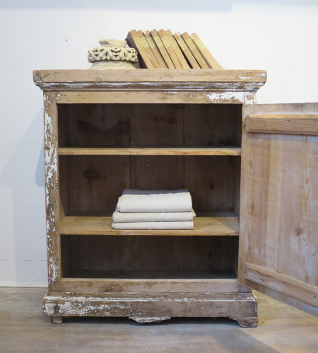 Rustic French Cupboard
