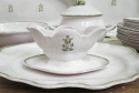 French Faiance Dinner Service by `Moustier` - picture 6