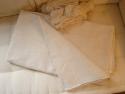 Heavy Linen Hemp Sheet - picture 1
