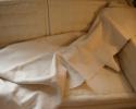 Heavy Linen Hemp Sheet - picture 2