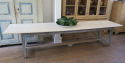 Long 19th century French Table - picture 2