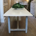 Long 19th century French Table - picture 4