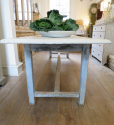 Long 19th century French Table - picture 5