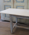 Long 19th century French Table - picture 6