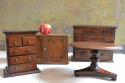 Collection of Miniature Antique Furniture - picture 6