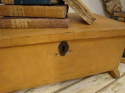 18th century French Wooden Trunk - picture 2