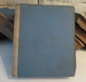 Set of 8 Blue 19th c German Encyclopedia - picture 3