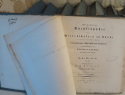 Set of 8 Blue 19th c German Encyclopedia - picture 4