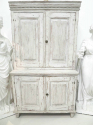 18th c Swedish Cupboard - picture 1