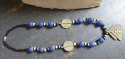 Lapis Lazuli Necklace from Mali - picture 2