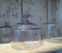 19th century French Cheese Bells - picture 2