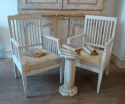 A Pair of Swedish Armchairs - picture 1