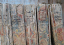 Set of 5 18th c French Books - picture 4